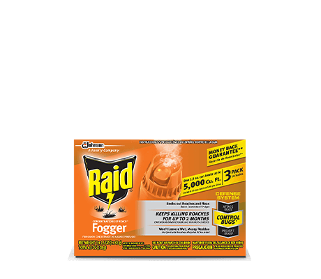 RAID CONCENTRATED DEEP REACH FOGGER