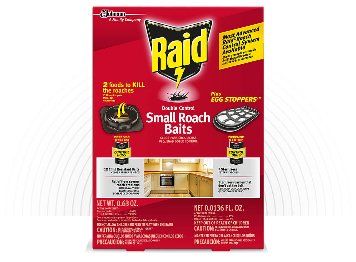 Raid-Double-Control-Small-Roach-Baits-and-Raid-Plus-Egg-Stoppers-Hero-1-2X